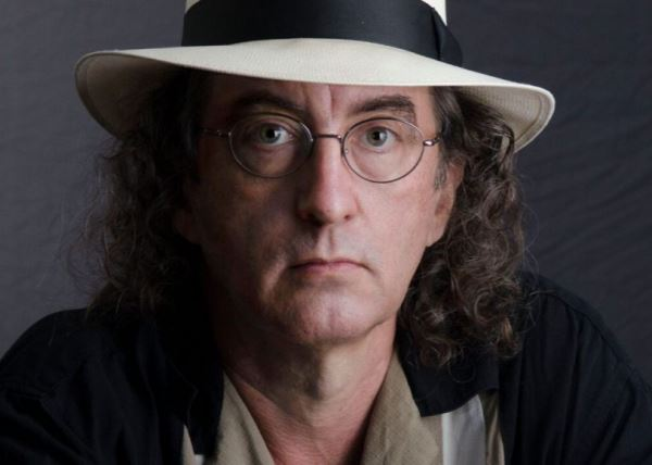 James McMurtry Solo