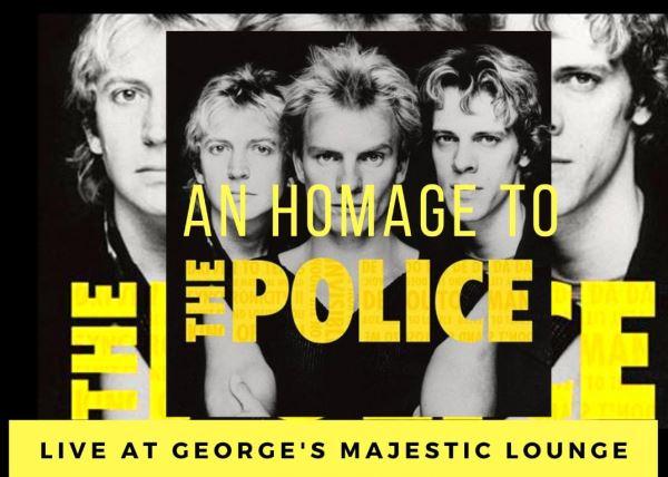 Sting & Police Tribute
