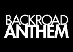Backroad Anthem