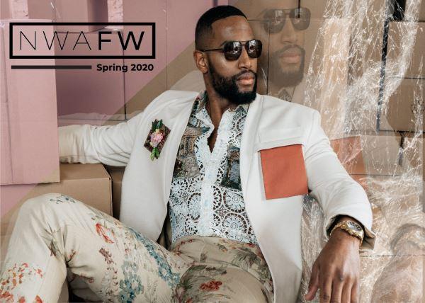 Saturday   NWA Fashion Week Spring 2020