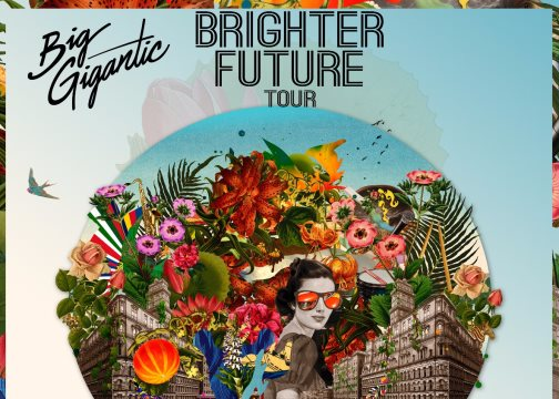 Big Gigantic  Brighter Future Tour