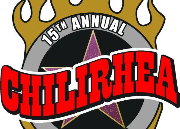 15th Annual Chilirhea
