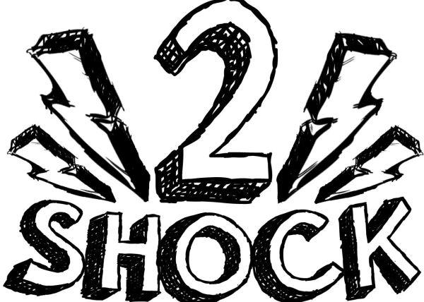 2Shock w/ Jed Harrelson: Lost in the Attic & Monk is King