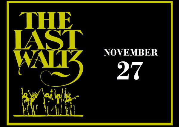 A Tribute to The Last Waltz