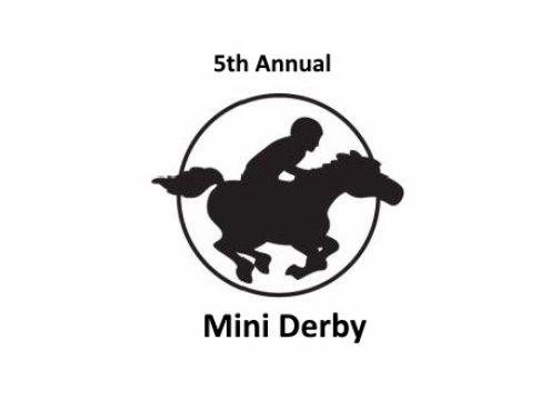 Equestrian Bridges 5th Annual Mini Derby