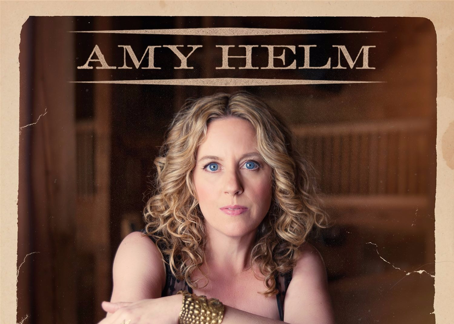 Amy Helm w/ Earl & Them presented by Roots Fest