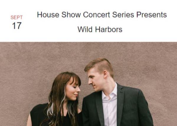 Wild Harbors House Concert