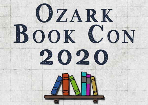 Ozark Book Con 2020