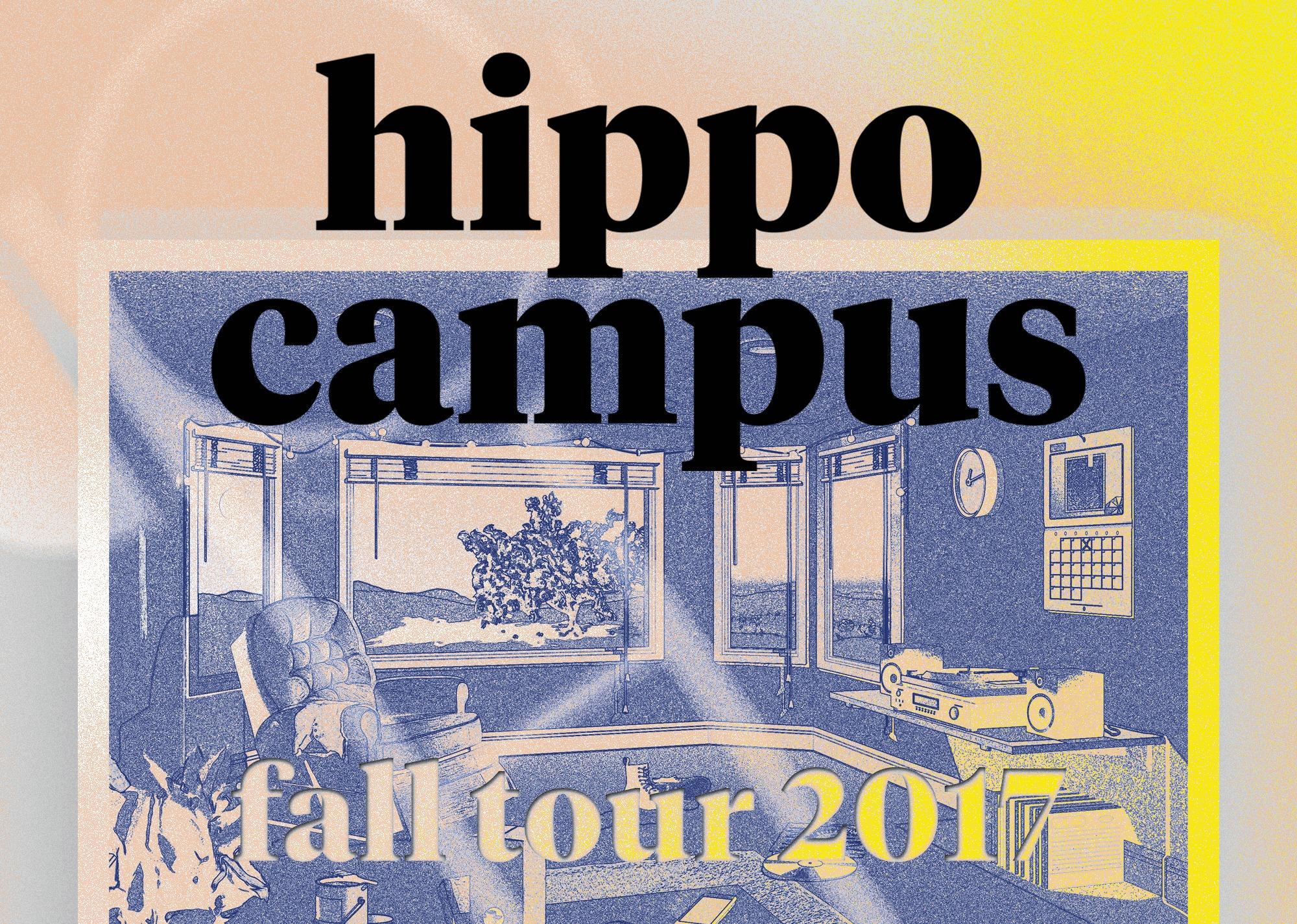 Hippo Campus