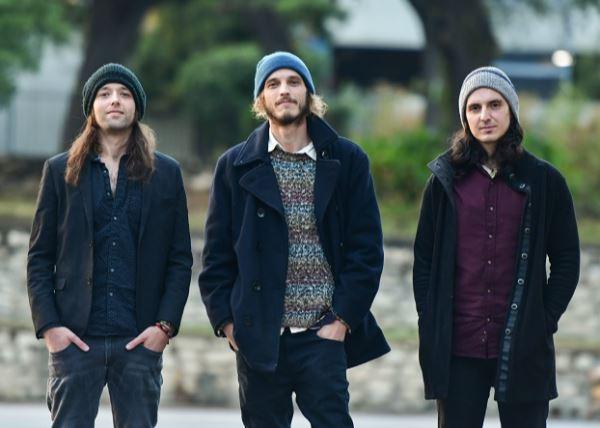 Matt Gilmour Band