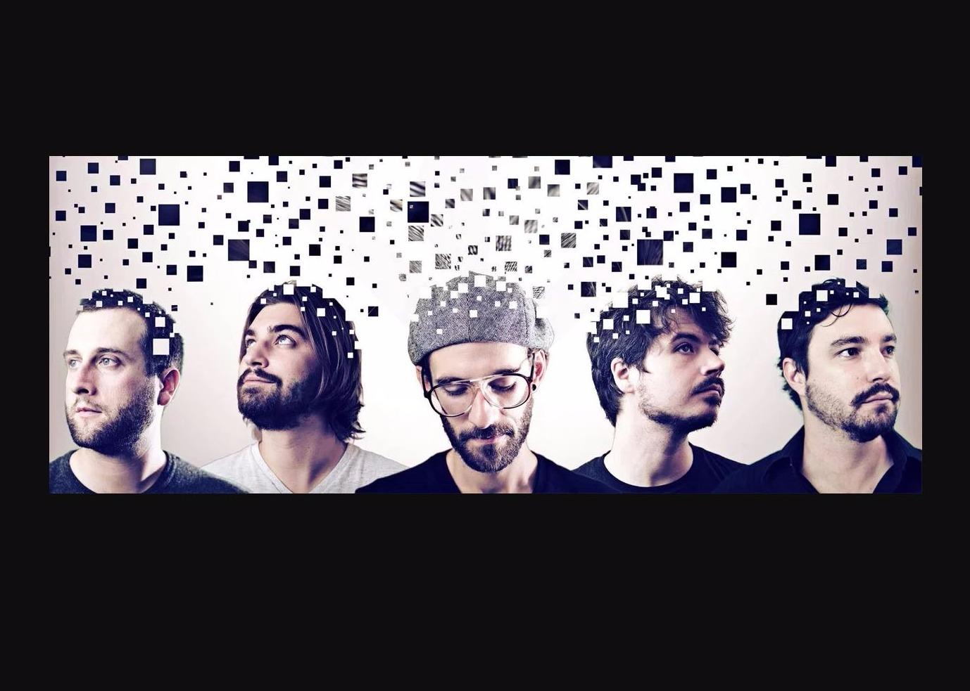 Papadosio & Phutureprimitive Shapeshift Tour 2017
