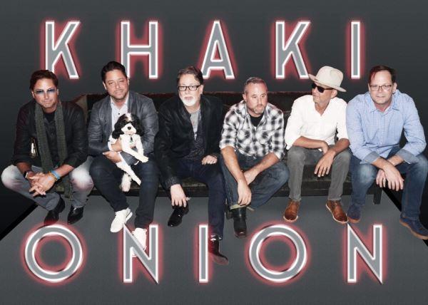 Khaki Onion