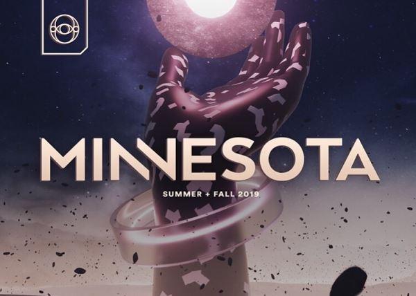 Minnesota w/ Pigeon Hole