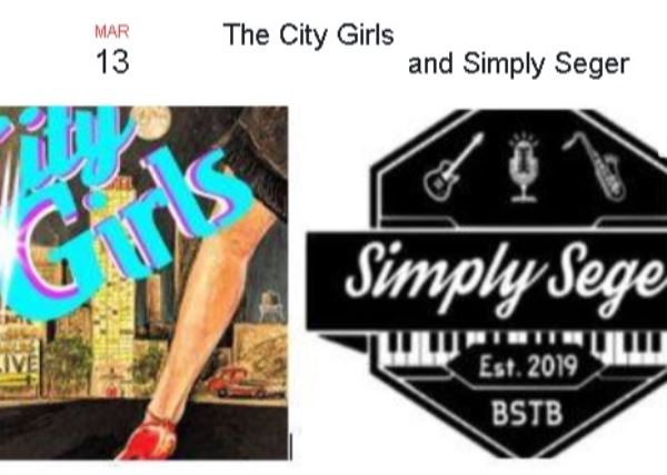 The City Girls and Simply Seger