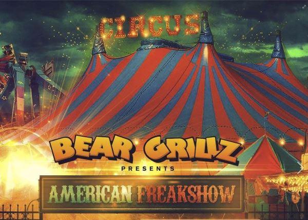 Bear Grillz CANCELED