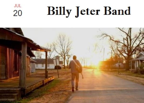 Billy Jeter Band