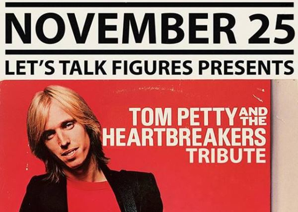 Tom Petty Tribute