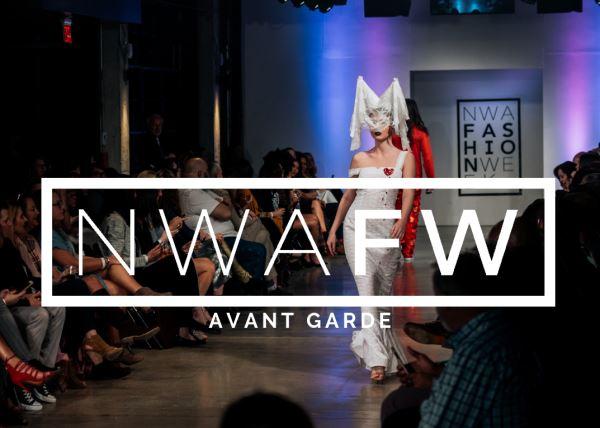NWAFW x Avant Garde