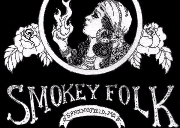 Smokey Folk with Cadillac Jackson