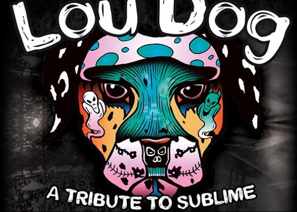 "Lou Dog A ""Tribute To Sublime"""