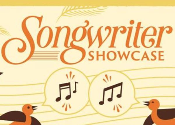 The House of Songs: Songwriter Summit Showcase