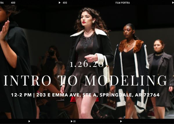 Intro to Modeling Workshop