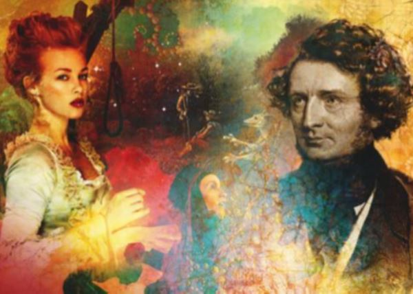 Symphonie Fantastique: Obsession, Murder, and Unrequited Love | 8:00pm