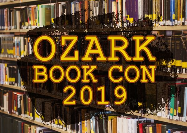 Ozark Book Con 2019