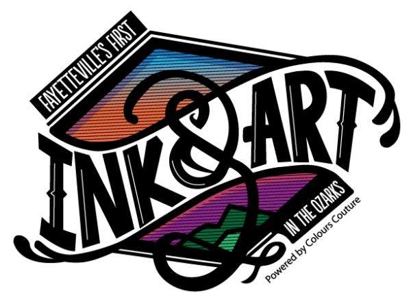 INK & ART IN THE OZARKS