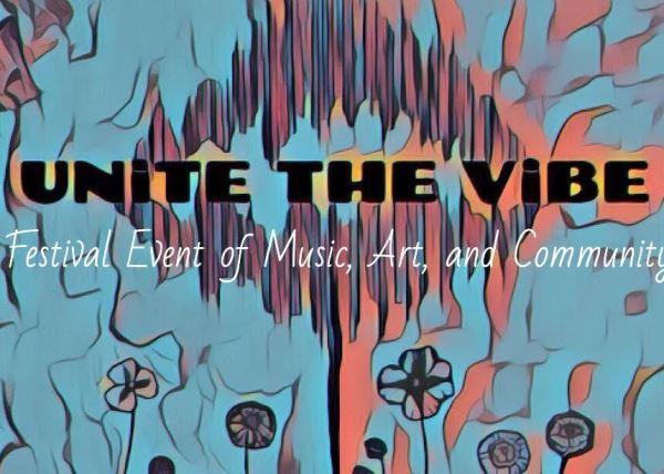 Unite The Vibe: Nate Hancock & The Declaration