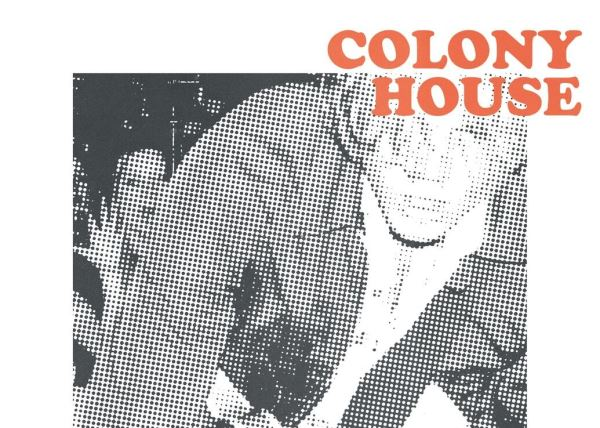 Colony House with Brother Moses