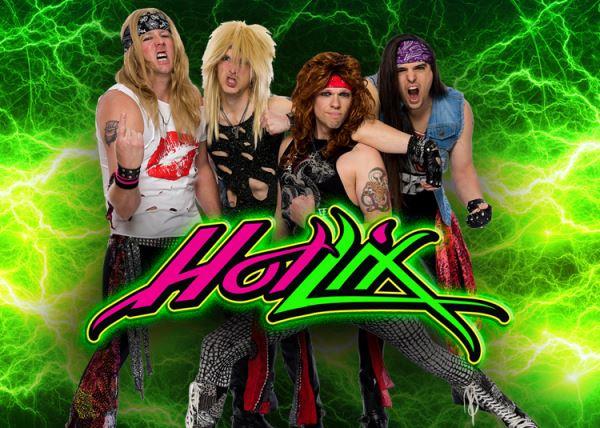 Hot Lix