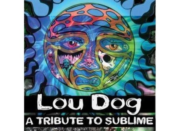 Lou Dog a Sublime Tribute with Henry+The Invisibles