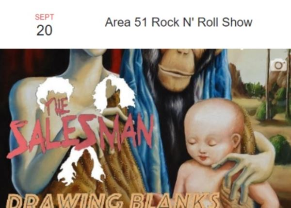 Area 51 Rock N' Roll Show