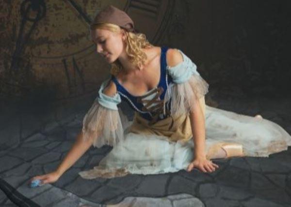 Cinderella | Sat PM