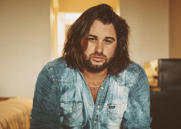 Koe Wetzel with Special Guest Chris Colston