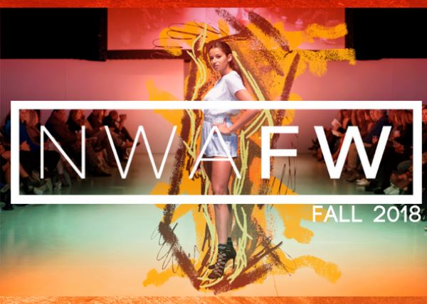 Fri | NWA Fashion Week Fall 2018