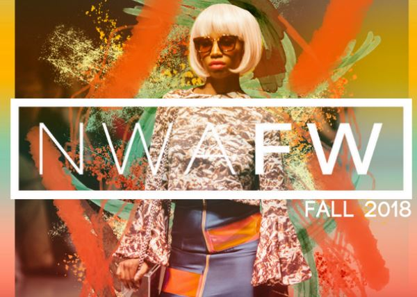 Sat | NWA Fashion Week Fall 2018