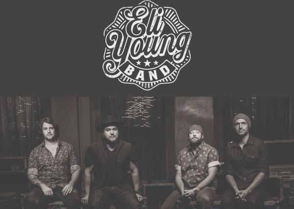Eli Young Band (Night 1)