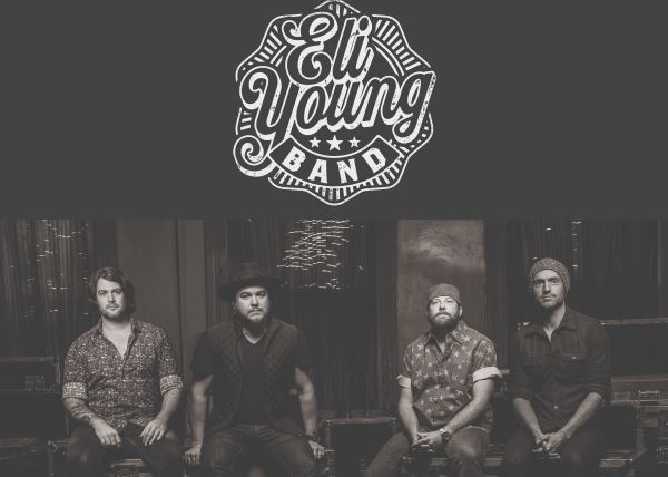 Eli Young Band (Night 2)