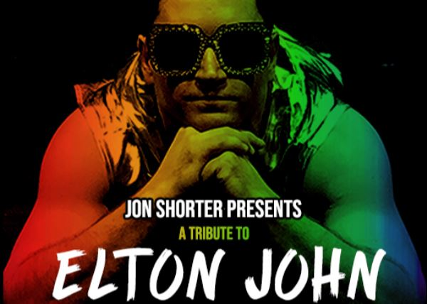 """A Tribute to Elton John"""
