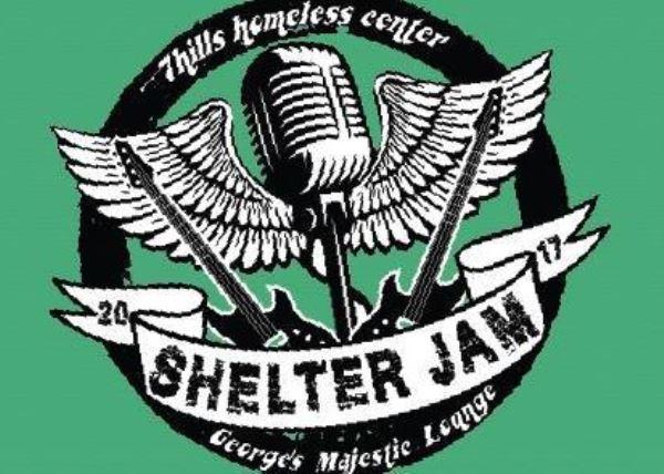 7 Hills Shelter Jam