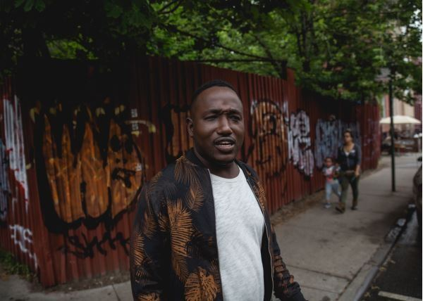 Hannibal Buress (2nd Show)