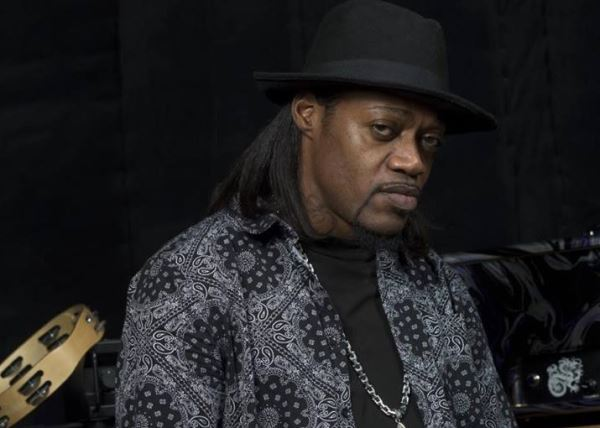 Eric Gales Live at the Meteor