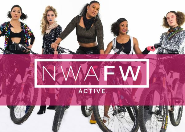 NWAFW x Active