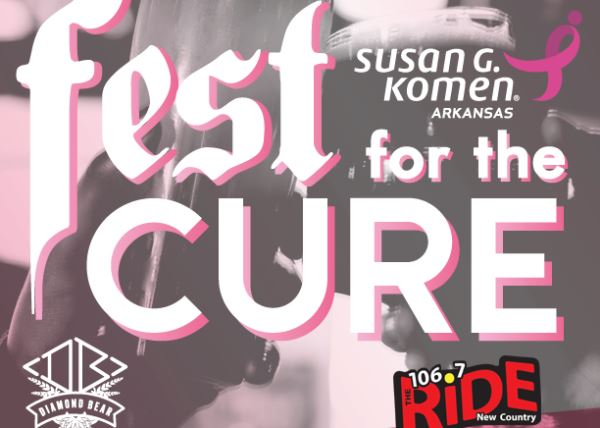 FEST For The Cure