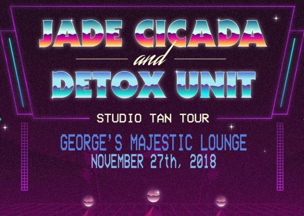 Jade Cicada & Detox Unit
