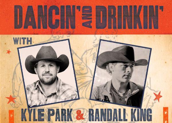 Kyle Park & Randall King