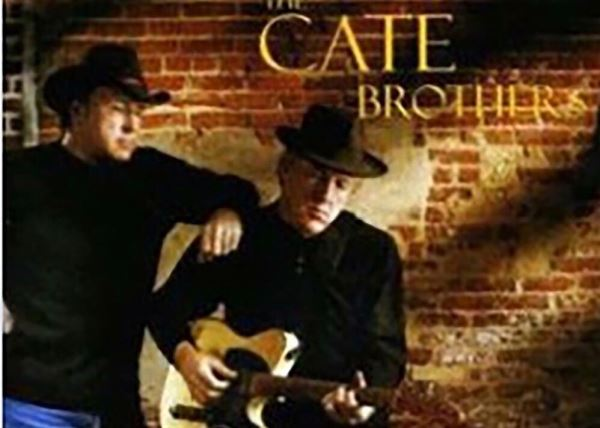 Cate Brothers with Downtown Livewires