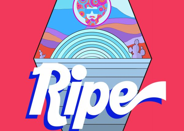 RIPE with Special Guest Brook and the Bluff